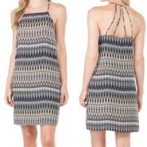 Kensie Strappy Back Dress SZ Large NWT
